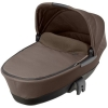 Gondola Foldable carrycot Earth Brown