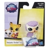Hasbro Littlest Pet Shop Figurka A, Hedgehog A8228/C1393