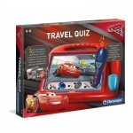 Clementoni Travel Quiz Cars 60966