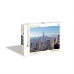 Clementoni 2000 EL. New York PCL-32544