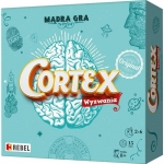 Rebel Gra Cortex 0798