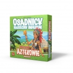 Portal Games Osadnicy: Aztekowie 0354
