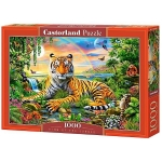 Castor 1000 EL. King of the Jungle PC-103300