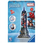 Ravensburger 216 elementów, Empire State Building 125173