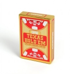 Cartamundi Texas poker jumbo 104006338/104006334a