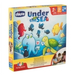 Chicco Gra Pod Wodą / Under the Sea 91640