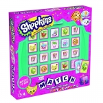 Winning Moves Match Shopkins 02664