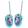 Frozen Walkie-Talkies