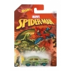 Hot Wheels Samochodziki Spiderman Astortyment DWD14