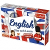 Trefl Gra English Play and Learn GT-01049