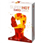 Rebel Gra Superhot Card Games 9109