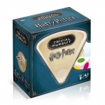 Winning Moves Gra Trivial Pursuit Harry Potter PL 002912