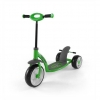 Milly Mally Hulajnoga Crazy Scooter zielony ML-4591