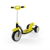Milly Mally Hulajnoga Crazy Scooter Żółty ML-0783