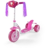 Milly Mally Hulajnoga Crazy Scooter Pink Kitty ML-0776