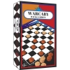 Abino Gra Warcaby Backgammon G-2687