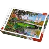 Trefl Puzzle 1000 elementów - Central Park, New York 10467
