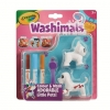 Crayola Figurki do malowania Washimals Blister Pack - Pieski 7252