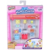 Moose Formatex Figurki HAPPY PLACES SHOPKINS - Zestaw Dekorator Puppy Parlor HPP56195A