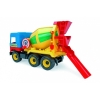 Wader Betoniarka 38 cm Middle Truck folia 32001a