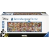 Ravensburger Puzzle 40320 elementów - Mickey Mouse 178285