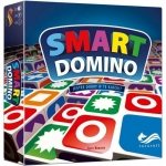 Foxgames Gra Smart Domino 69019
