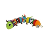 Tomy Lamaze Gąsienica mix and match ZT-27244