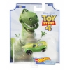 Hot Wheels Pojazd Toy Story Rex GCY52/GCY56