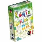 G3 Gra Logic Cards - Kids (PL) 106160