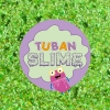 TUBAN Brokat Slime zielony TU3102