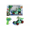 Dickie Pojazd RC Toy Story 4 Buggy i Buzz Astral 20 cm 203154000