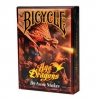 Bicycle Karty Anne Stokes Age of Dragons 24041