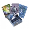 Bicycle Karty Anne Stokes Unicorns 24768