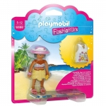 Figurka Fashion Girls - Plaża