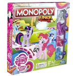 Hasbro Gra Monopoly Junior My Little Pony
