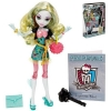 Mattel MONSTER HIGH Upiorni Uczniowie Lagoona